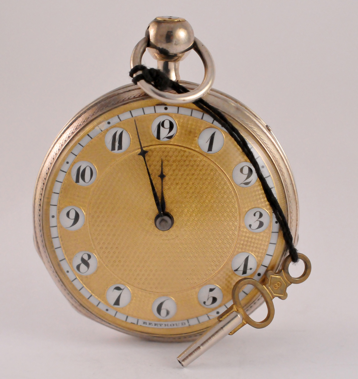 Pocket watch Berthoud