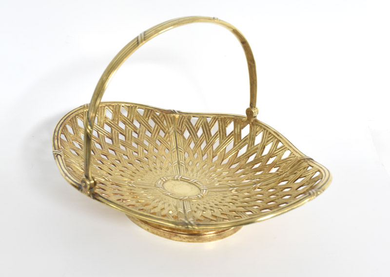 Table basket