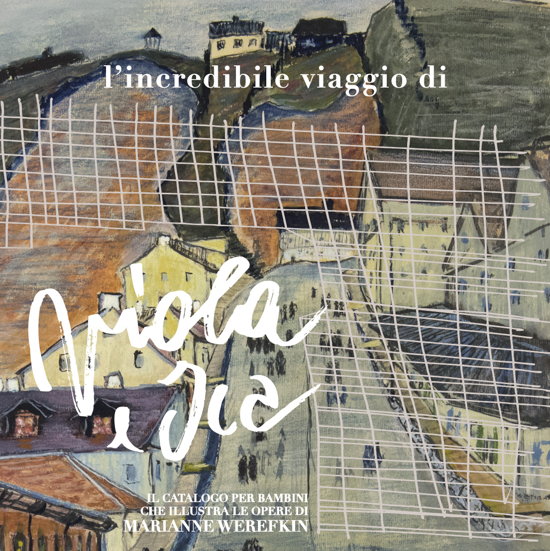 L'incredibile viaggio di Viola e Ica