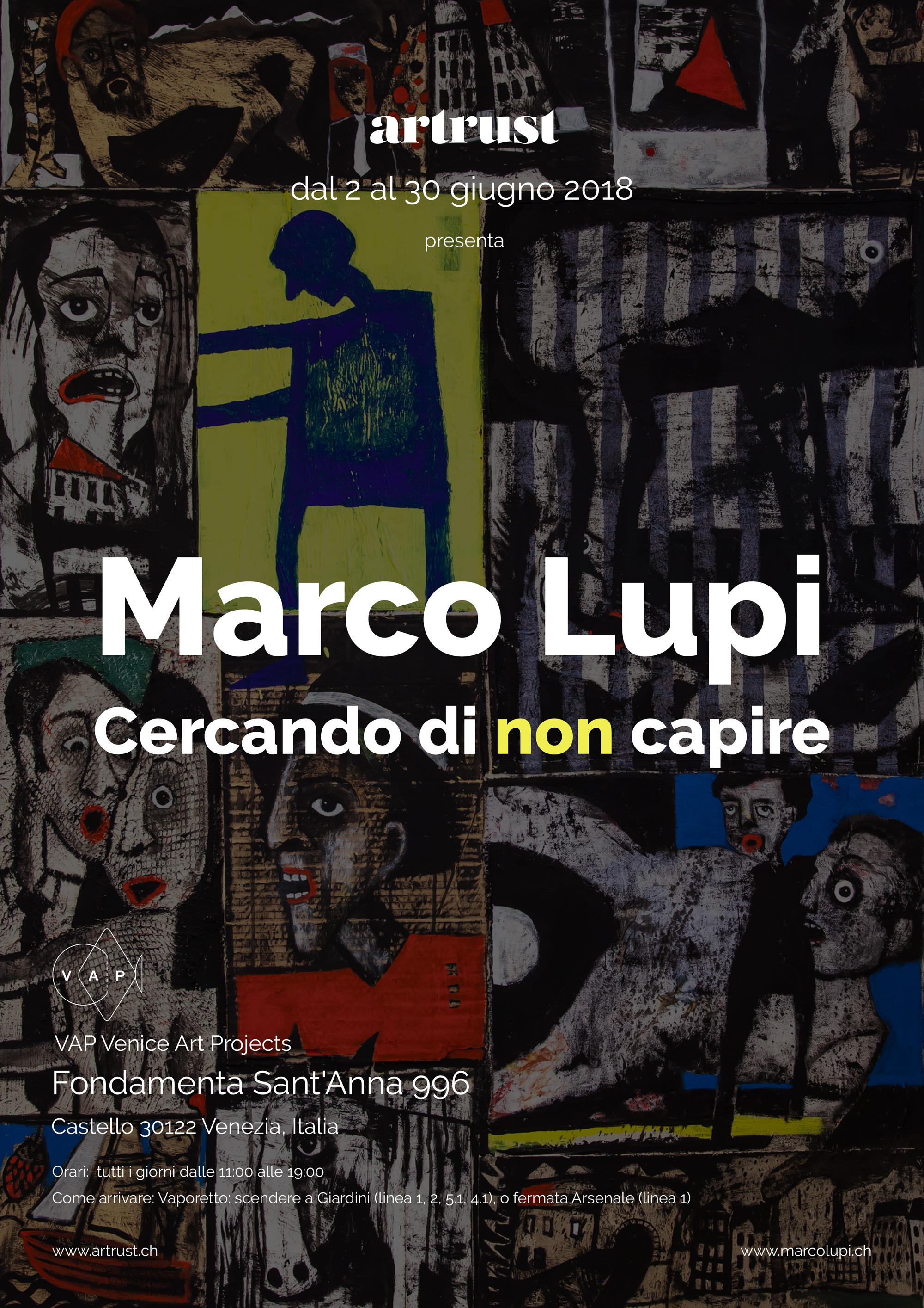 Marco Lupi