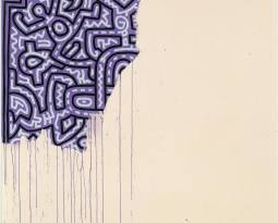 """Keith Haring. About art"". La mostra a Milano."